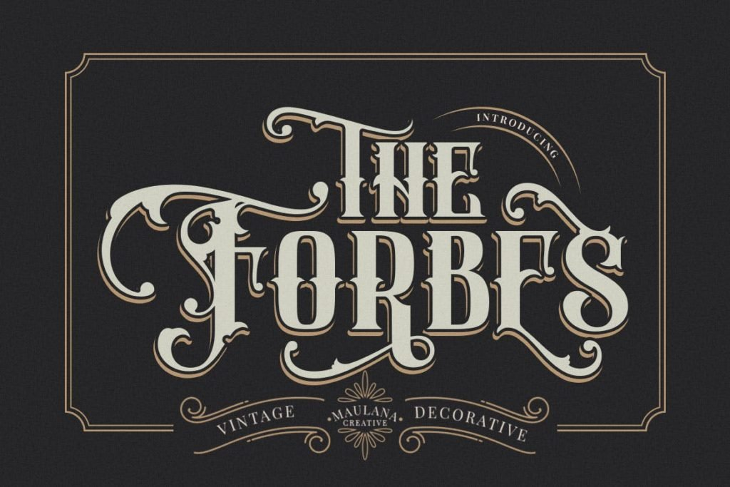 The Forbes