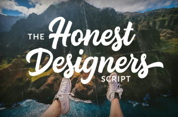 The Honest Designers Script