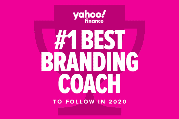 Number 1 Branding Business Coach - Jacob Cas