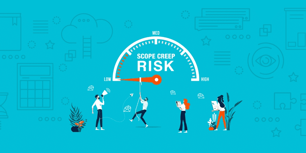 Risk barometer is low for enjoyable freelance projects