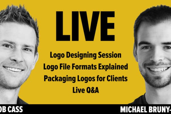 Logo Package Live