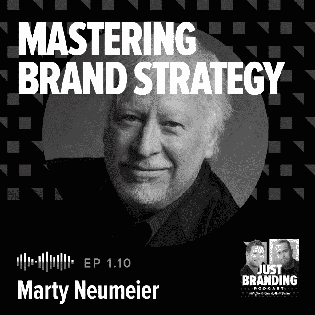 Mastering Brand Strategy