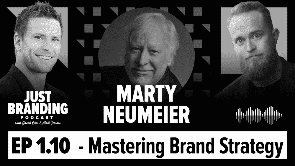 Marty Neumeier Podcast