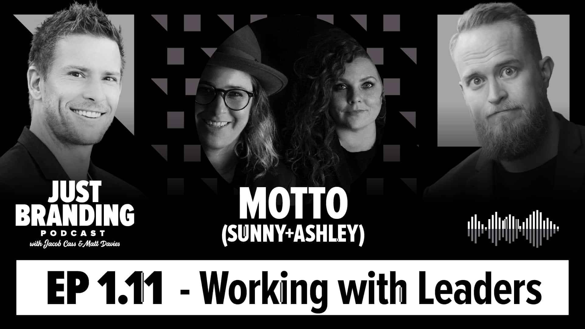 Working With Leaders Podcast