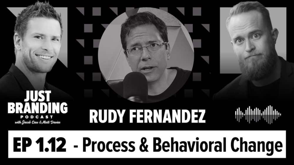 Rudy Fernandez Podcast