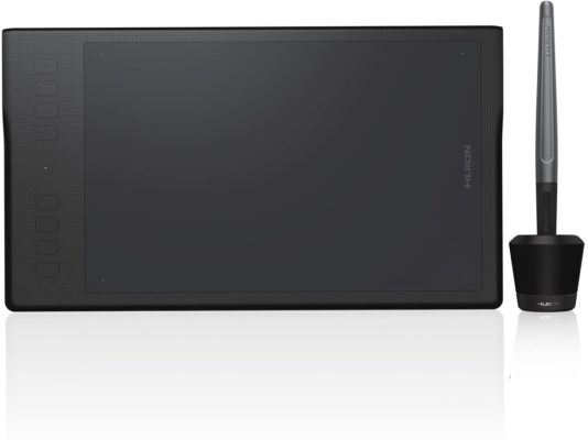 Huion Inspiroy Q11K Wireless
