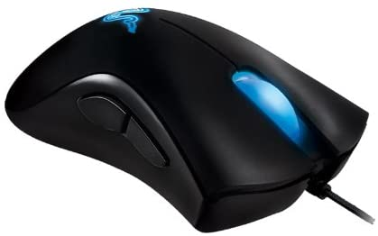 Razer DeathAdder Essential Left-Handed Gaming Mouse