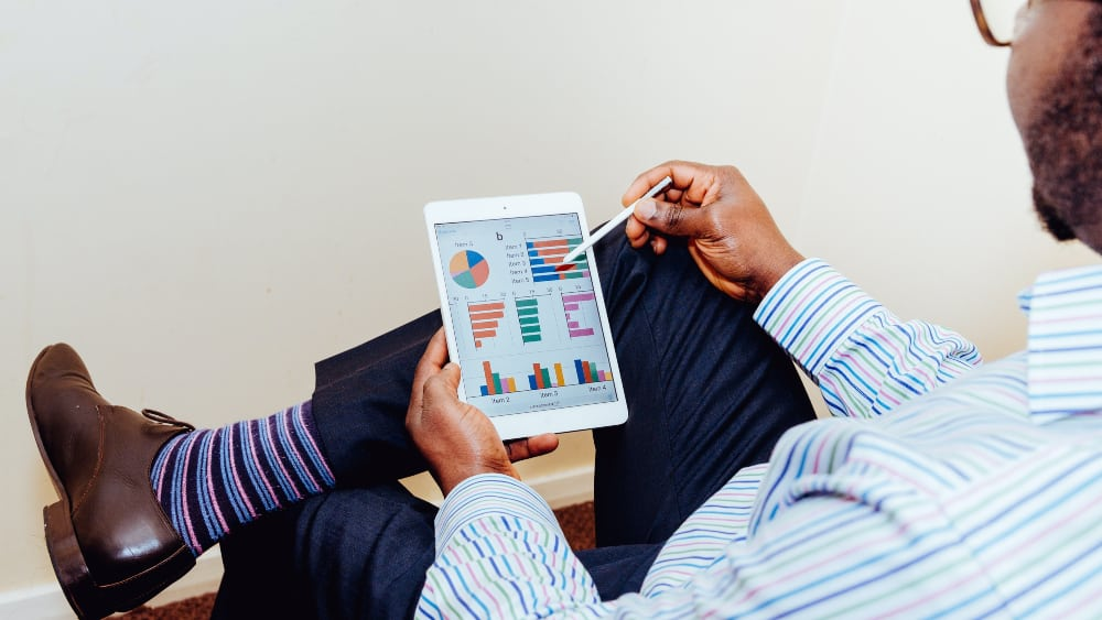 internet marketing Email marketing data analytics
