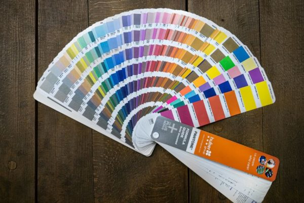 Color samples for designers - How to Use the Psychology of Color When Creating a Website