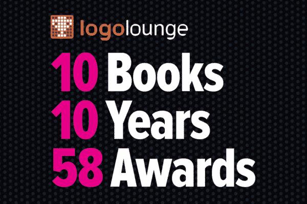 LogoLounge 10 Years of Winning