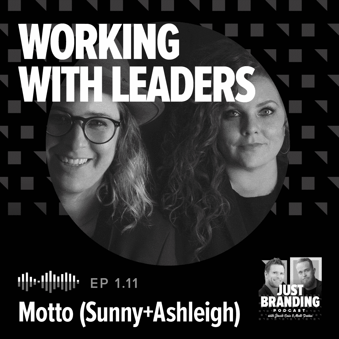 Working with Leaders - Motto Podcast