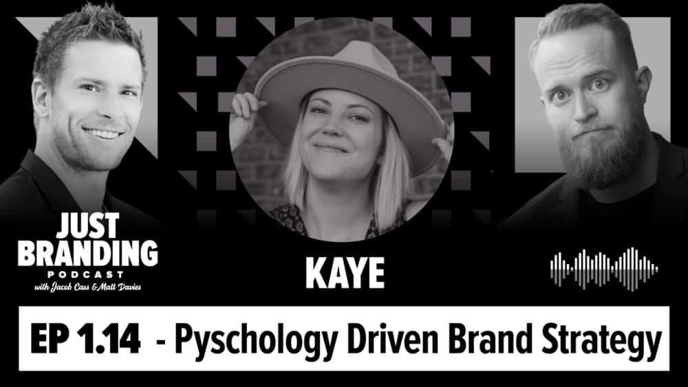 Psychology Driven Brand Strategy
