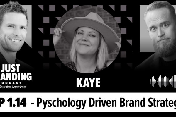 Psychology Driven Brand Strategy