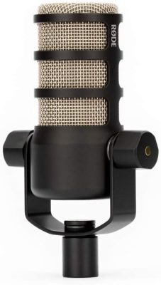 Rodecaster Podmic