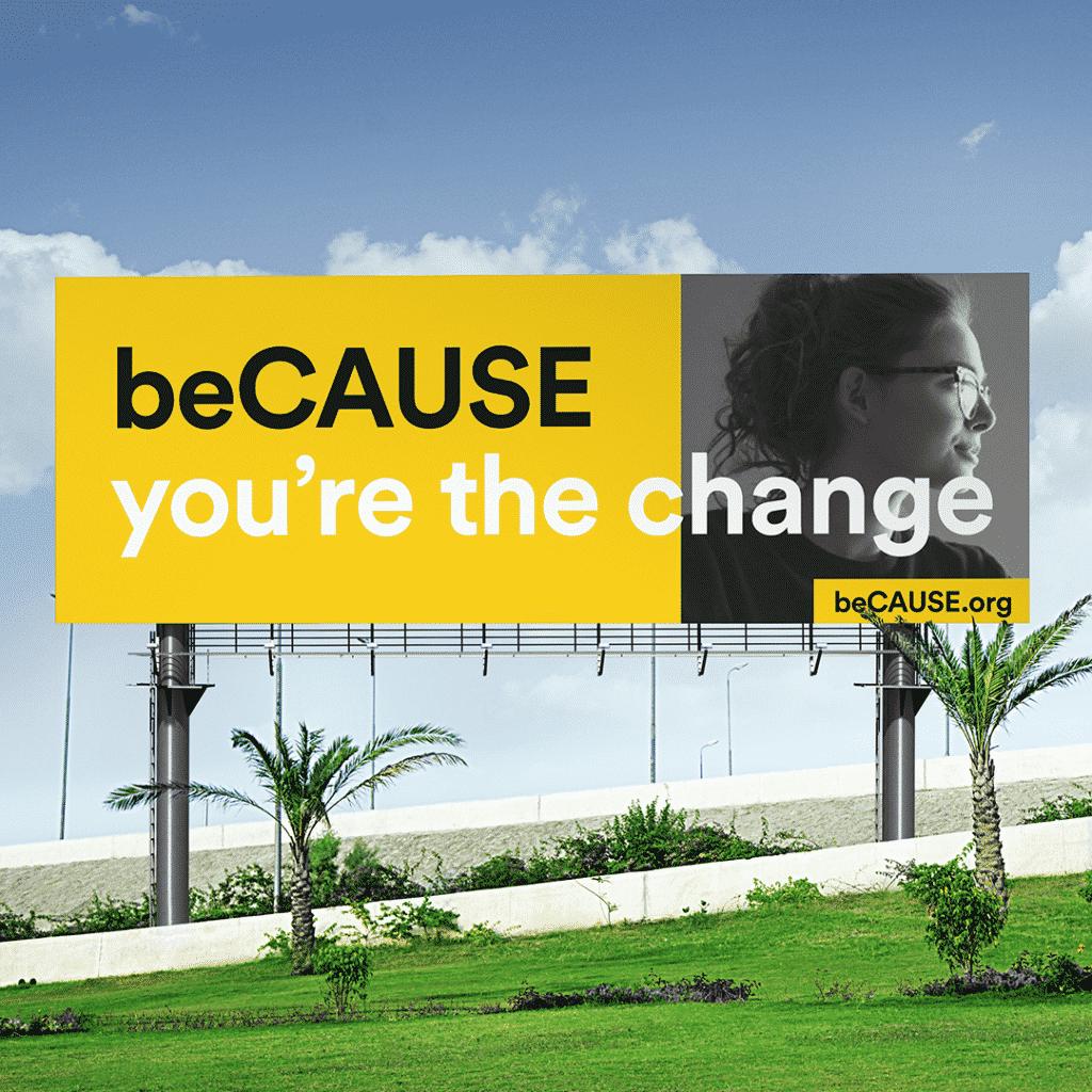 Because Billboard