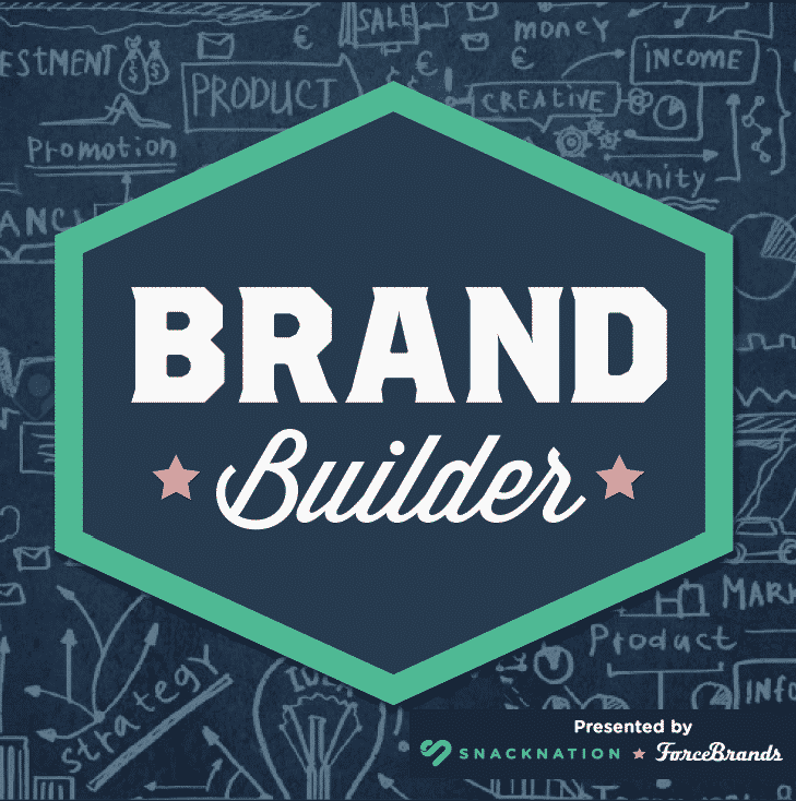 Brand Builder Podcast
