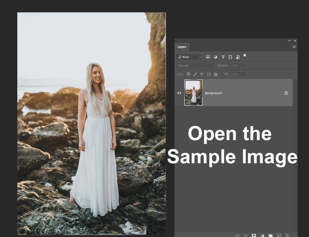 [Tutorial] How to Fix Photo Exposure Using Photoshop