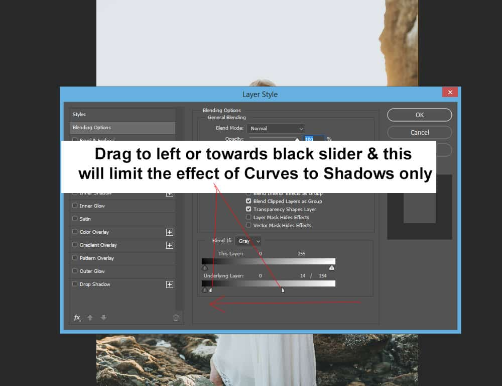 How to Fix Photo Exposure Using Photoshop