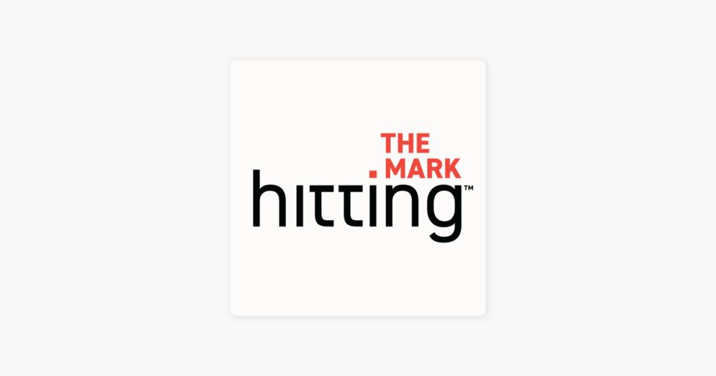 Hitting The Mark Branding Podcast