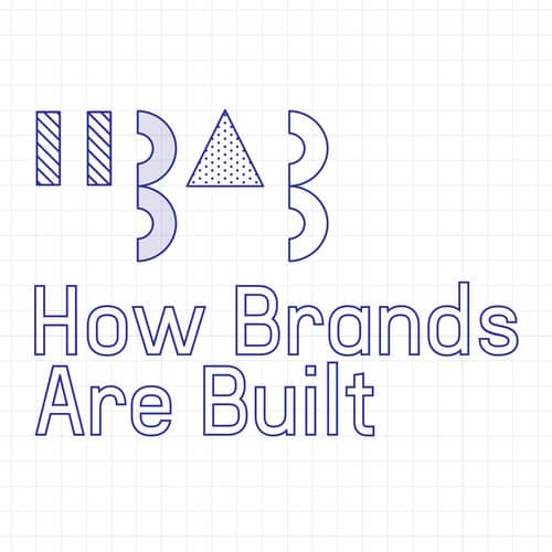 How Brands are Built Podast