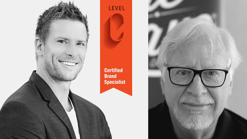 Jacob Cass Certified Brand Specialist