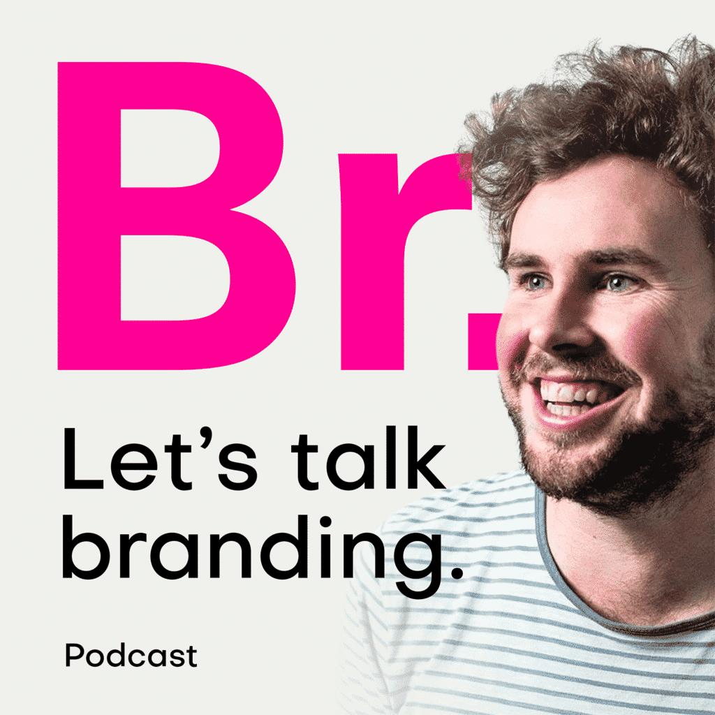 Lets Talk Branding Podcast