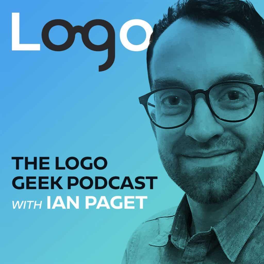 Logo Geek Podcast