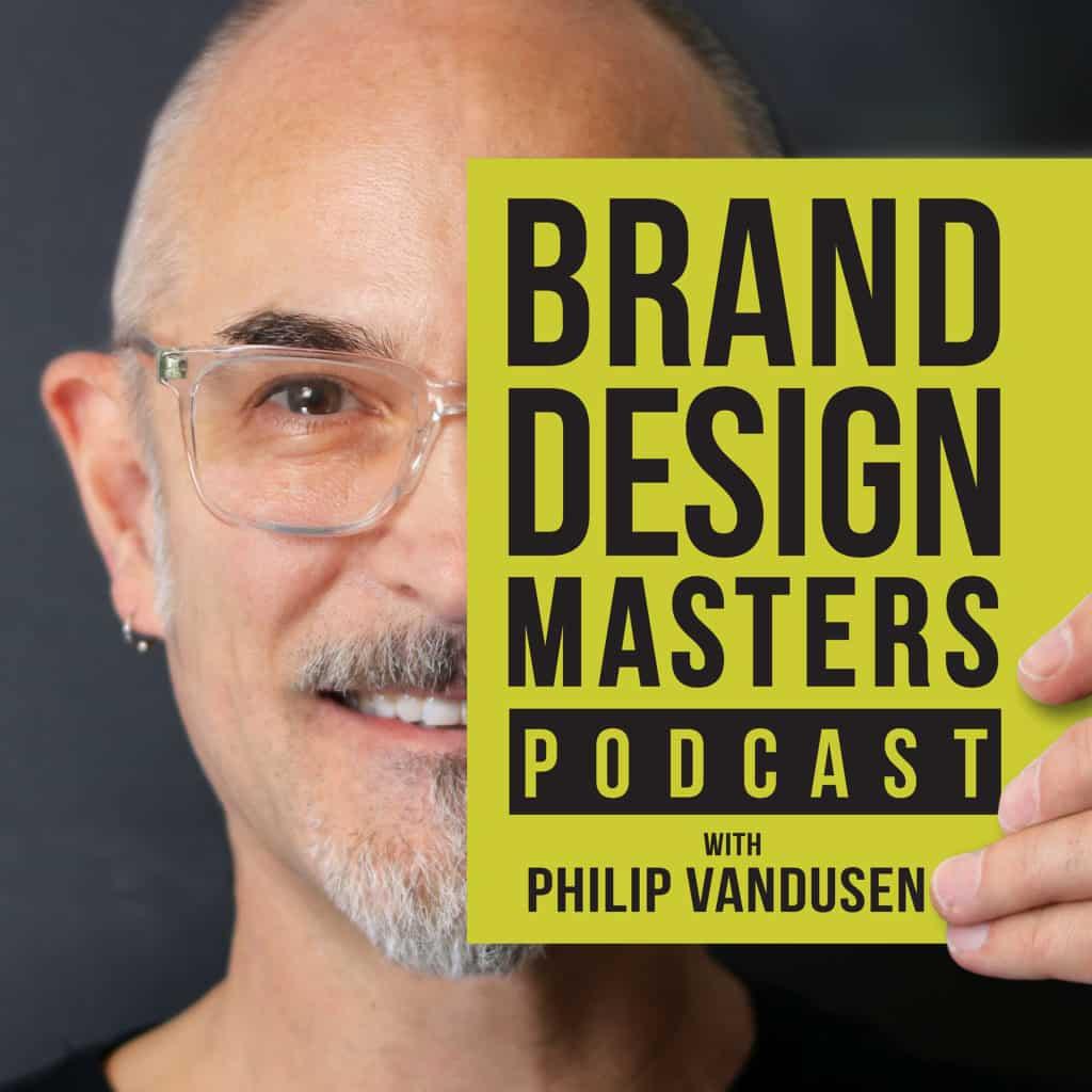 Brand Design Masters Podcast