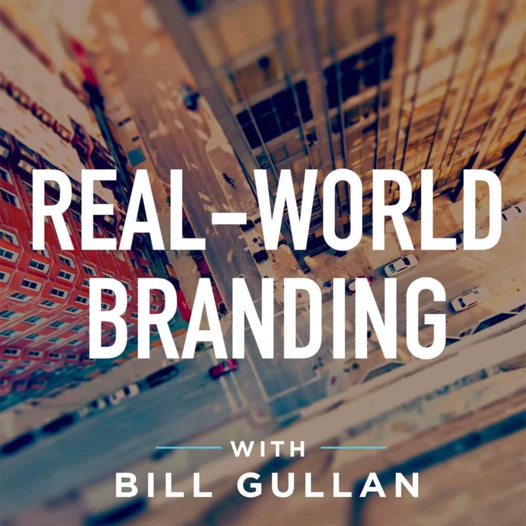 Real World Branding Podcast