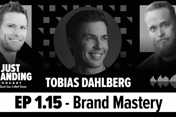 Tobias Dahlberg Podcast