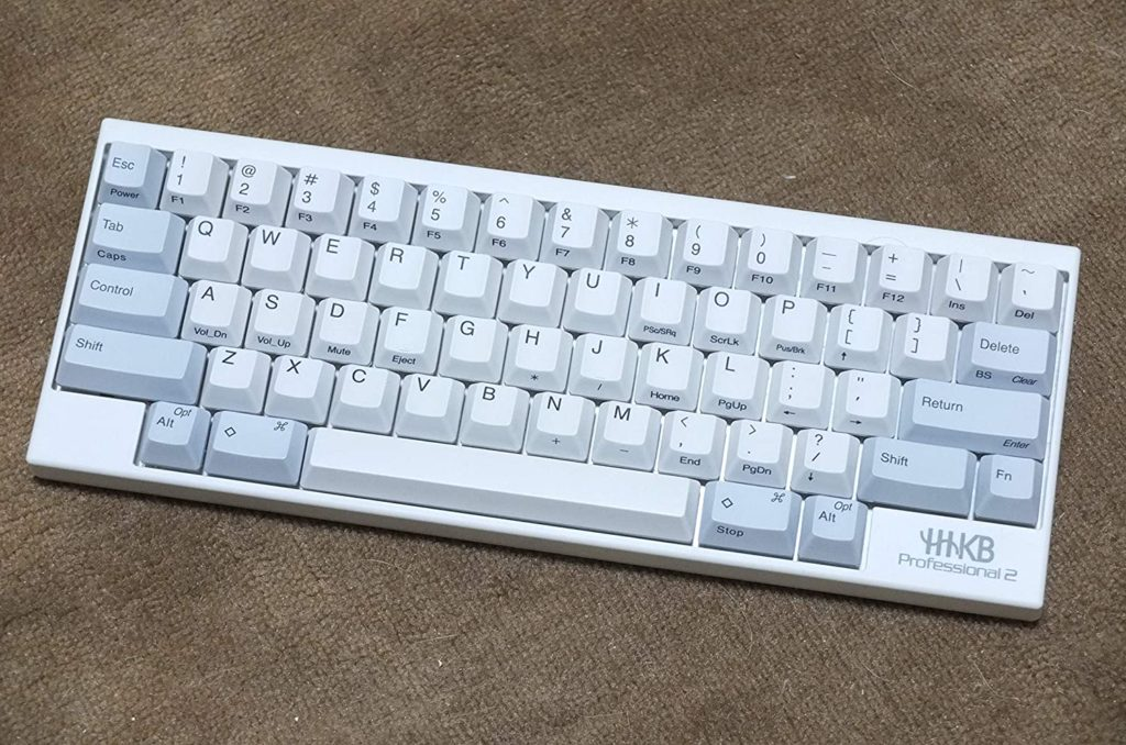 Happy Hacking Professional Keyboard