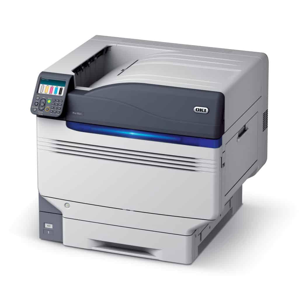 Oki 9541 Printer