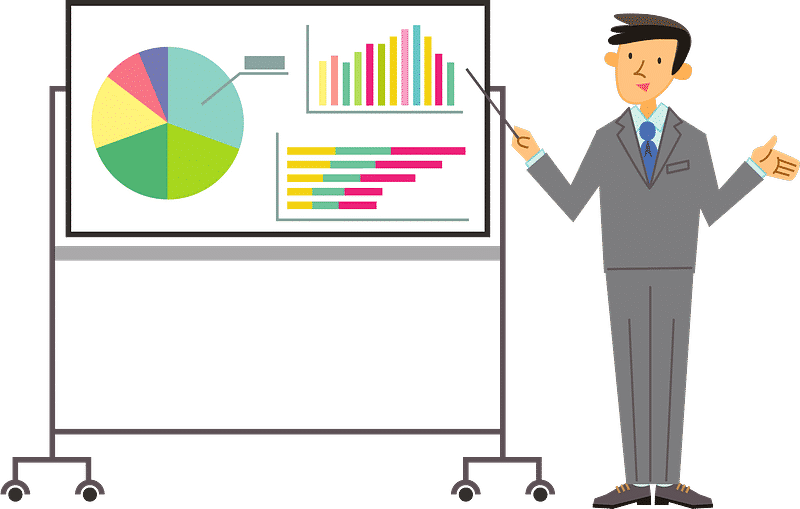 Pitch presentation templates