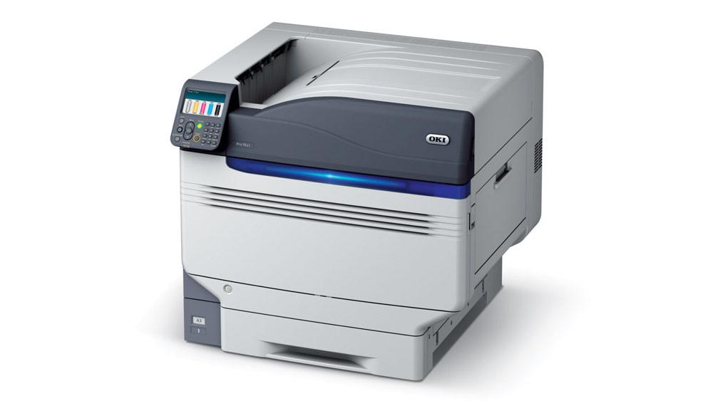 Oki Printer