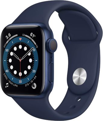 Apple iWatch Series 6