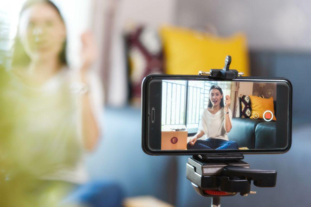 DIY video convenience