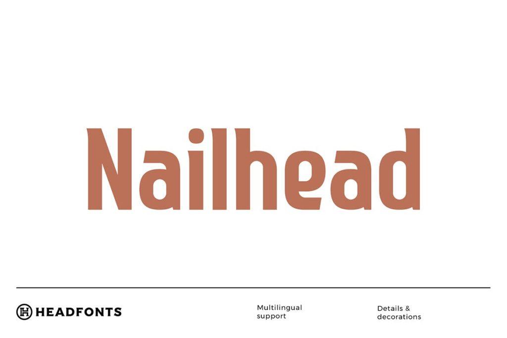 Nailhead