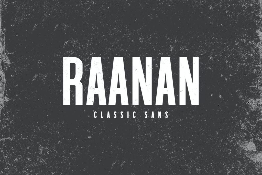 Raanan Classic