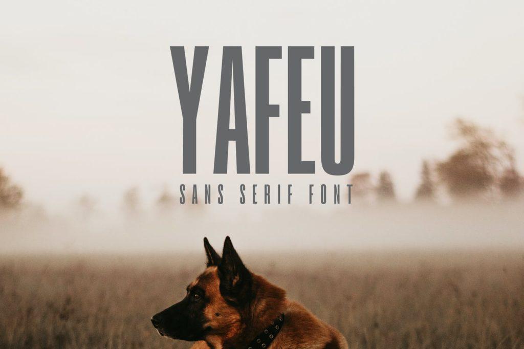 Yafeu