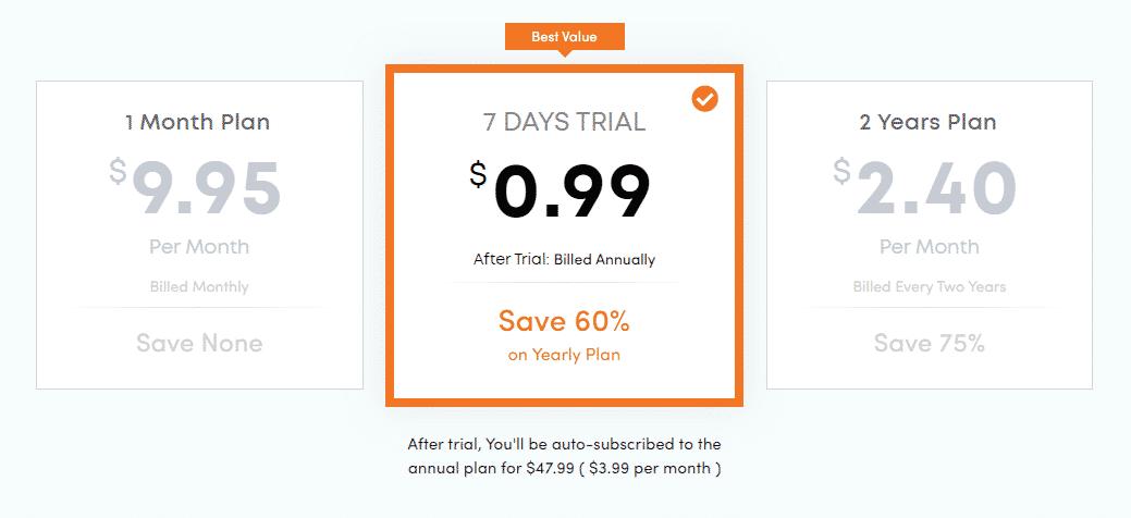 Ivacy VPN discount offer