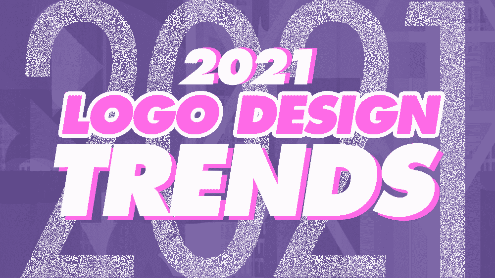2021 Logo Design Trends