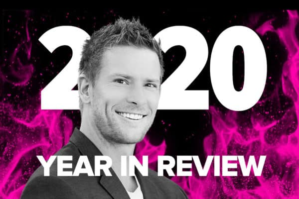 JUST Creative 2020 Year in Review