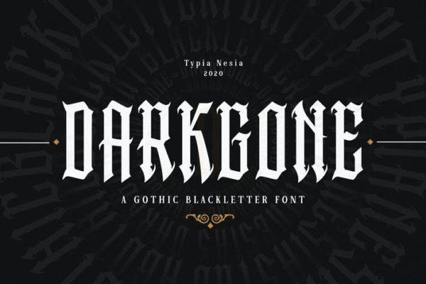 Darkgone