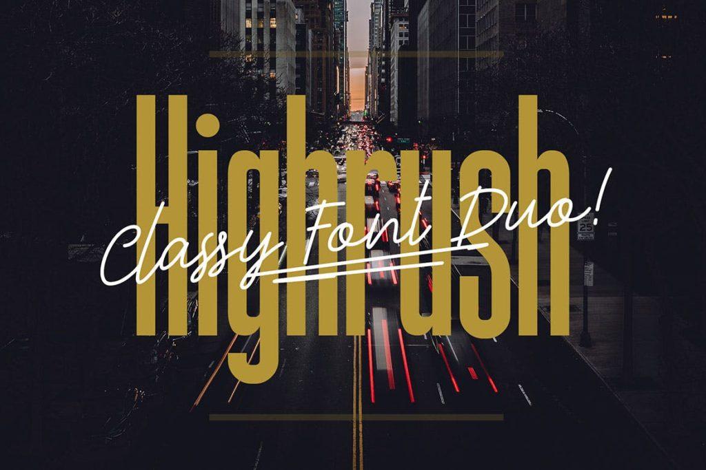 Highrush