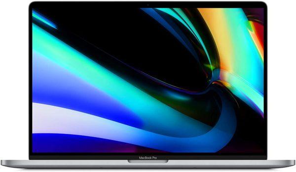 MacBook Pro (16-inch, 2020)