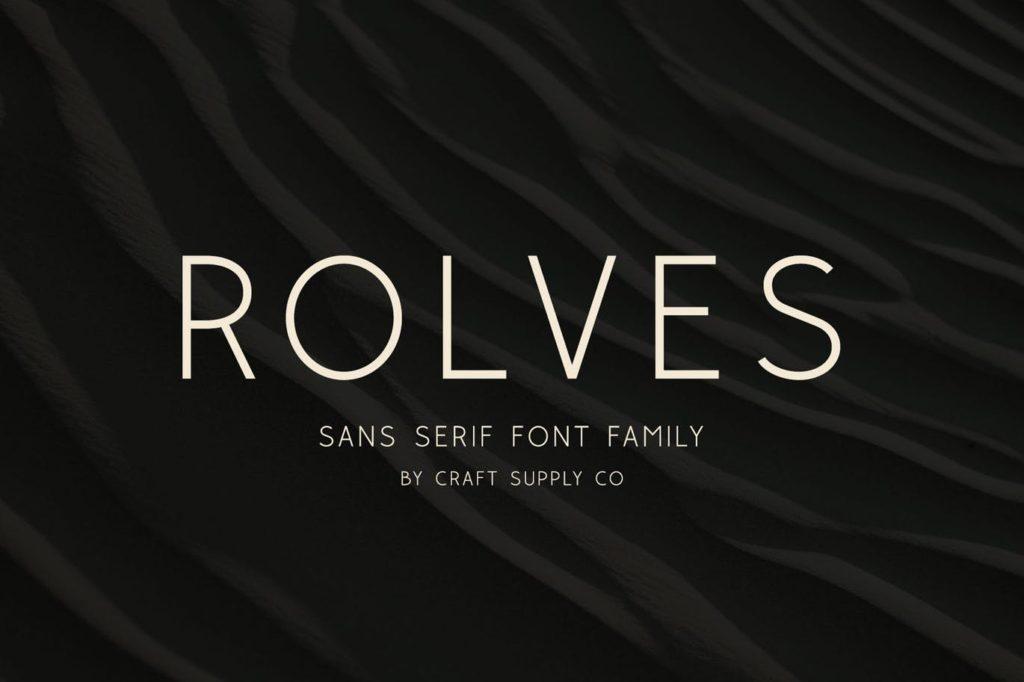 Rolves