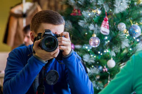 Christmas Gift Ideas for Photographers