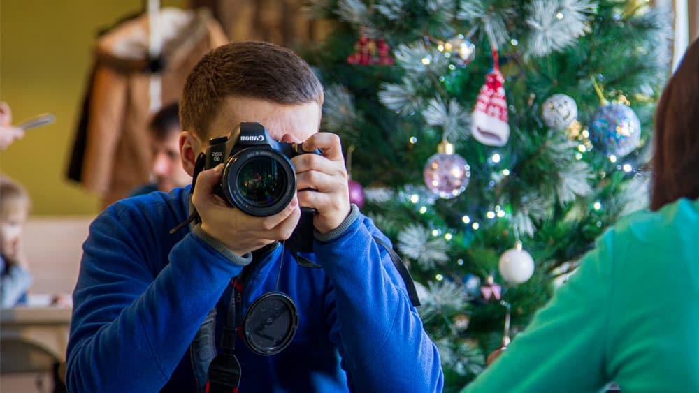 Christmas Gift Ideas for Photographers