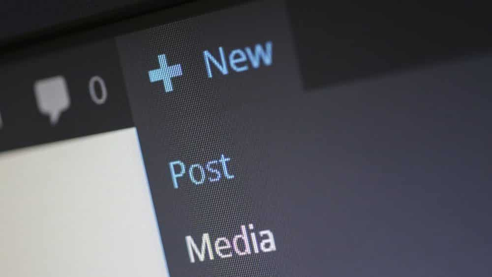 How to Update Web Content