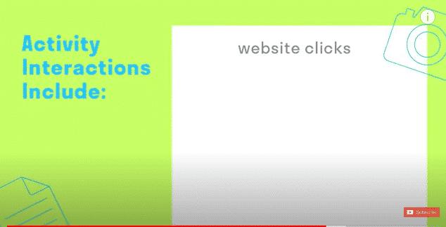 Webinar format